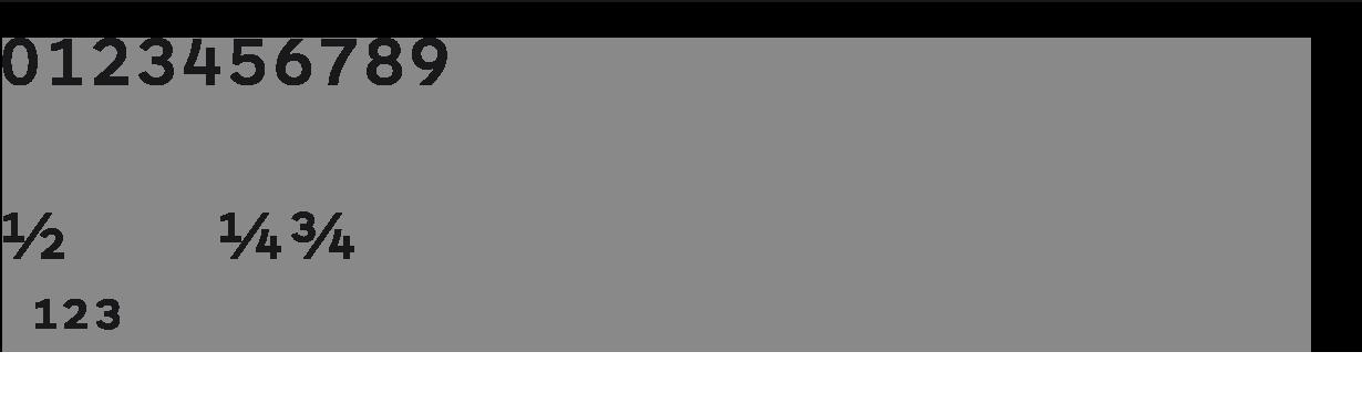 arsmaquette_numerals